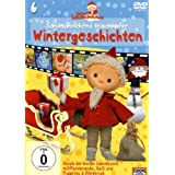 """Unser Sandm�nnchen 6 - Sandm�nnchens traumhafte Wintergeschichtenvon """"UNSER SANDM�NNCHEN"""""""