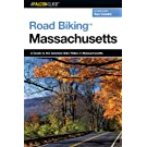 Road Biking Massachusetts: A Guide to the Greatest Bike Rides in Massachusetts