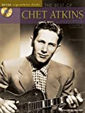 img - for The Best of Chet Atkins: A Step-by-Step Breakdown of the Styles and Techniques of the Father of Country Guitar (Guitar Signature Licks) book / textbook / text book