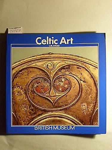 Celtic Art (Introductory Guides)