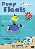 Peep and the Big Wide World: Peep Floats