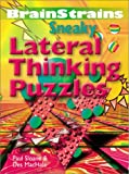 Brainstrains: Sneaky Lateral Thinking Puzzles (0806988878) by Sloane, Paul