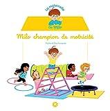 """Afficher """"La maternelle de Milo Milo champion de motricité"""""""