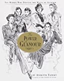 51RXG87XNBL. SL160  The Power of Glamour: The Women Who Defined the Magic of Stardom