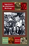 Americas Revolutionary Heritage (0873484657) by George Novack
