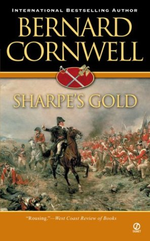 Sharpe's Gold (Richard Sharpe's Adventure Series #9)