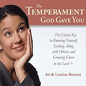 The Temperament God Gave You Audiobook