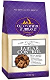 Old Mother Hubbard Mother's Solutions Crunchy Natural Dental Dog Treats, Tartar Control Recipe Biscuits, 20-Ounce Bag