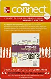 img - for Connect 1-Semester Access Card for Kubasek Dynamic Business Law Essen 2e book / textbook / text book