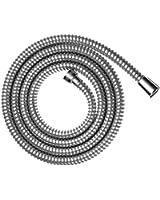 Hansgrohe Flexible de Douche Anti-pliure Mariflex 1,75m Chrome