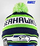 Seattle Seahawks Knit Hat New Era at Amazon.com