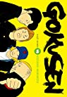 Gokusen, tome 5 par Morimoto