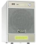 NETGEAR RND4000 ReadyNAS Desktop Barebone Kit