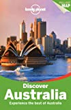 img - for Lonely Planet Discover Australia (Travel Guide) book / textbook / text book