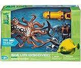 Animal Planet Sea Quest - Giant Squid