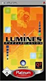 Lumines Platinum (PSP)