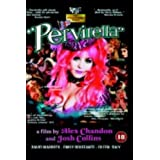 Pervirella [DVD]by Emily Booth