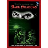 Dark Shadows: DVD Collection 15 ~ Jonathan Frid