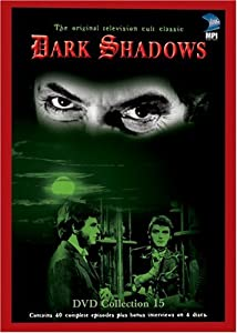 Dark Shadows: DVD Collection 15