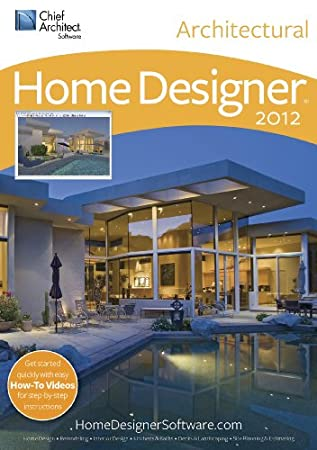 Home Designer Architectural 2012 [Download]
