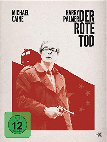 Harry Palmer - Der rote Tod