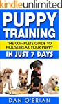 Puppy Training: The Complete Guide To...