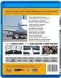 Image de PilotsEYE.tv | A380 SAN FRANCISCO |:| Blu-ray Disc® |:| Flightdeck LUFTHANSA | A380