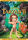 Tarzan II (Bilingual)
