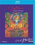 Santana 2004 Live at Montreux [Blu-ray]