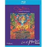 Santana 2004 Live at Montreux [Blu-ray]by Patti Austin