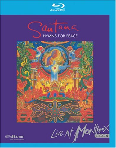 Hymns for Peace: Live at Montreux / Santana (2004)
