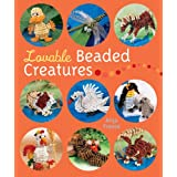 "Lovable Beaded Creaturesvon ""Anja Freese"""