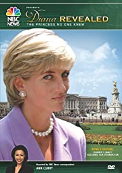 NBC News Presents: Diana Revealed, The Princess No One Knew