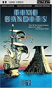 Time Bandits [UMD for PSP]