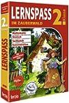 Lernspa� 2. Klasse - Im Zauberwald