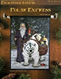 Enchanted Santas: Polar Express