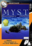 Myst: Masterpiece Edition [Back to Ga...