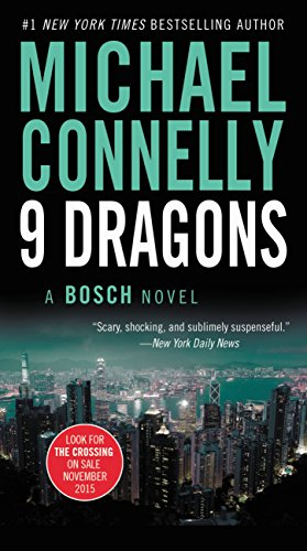 Nine Dragons (A Harry Bosch Novel Book 15) (Bosch Series Connelly compare prices)