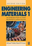 Engineering Materials Volume 1, Second Edition (v. 1) (0750630817) by Jones, D R H