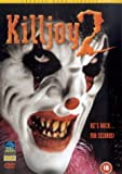 Killjoy 2 [DVD]