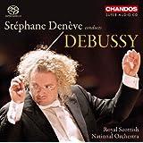 Debussy: Orchestral Works [Chandos: CHSA 5102[2]]