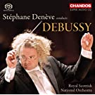 Debussy : Oeuvres orchestrales
