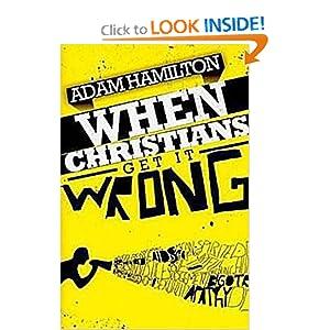 When Christians Get It Wrong e-book