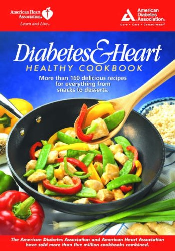the-diabetes-and-heart-healthy-cookbook