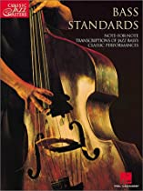 Classic Jazz Masters: Bass Standards (Classic Jazz Masters)