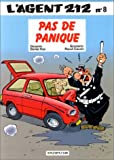 """Afficher """"L'Agent 212 n° 8 Pas de panique"""""""