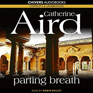 Parting Breath Audiobook
