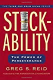 Stickability: The Power of Perseverance ...