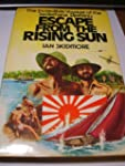 Escape from the rising sun; the incre...