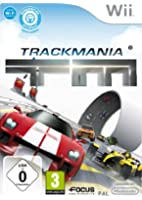 Trackmania [import allemand]